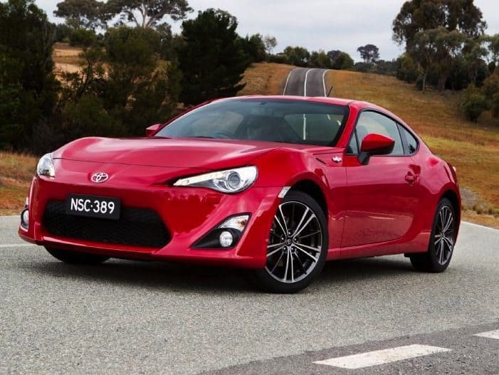 Toyota 86 GT/GTS Review – Article