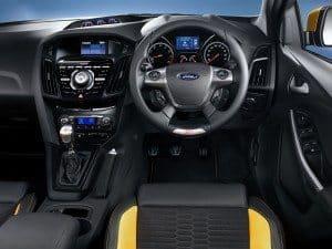 2013 Ford Focus Interior 1
