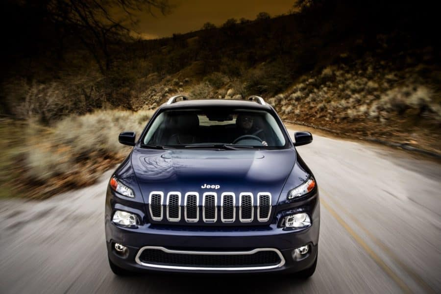 The 2014 Jeep Cherokee. Hit or Miss?
