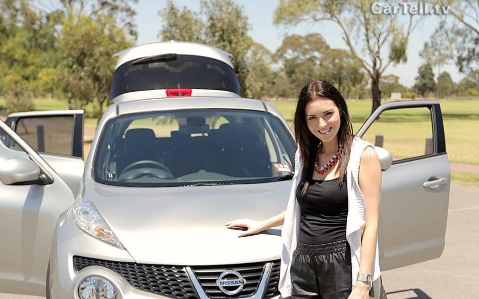 Nissan Juke 2014 ST-S Turbo