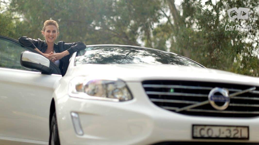 Volvo XC60 T5 Petrol – 2014