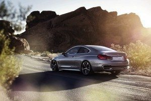 2014 BMW 428i 4 Series Coupe