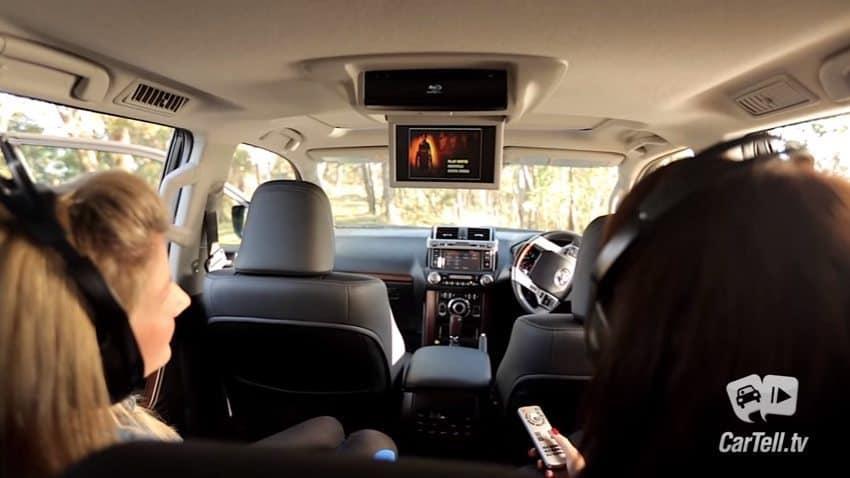 2014 Toyota Prado Kakadu | CarTell.tv