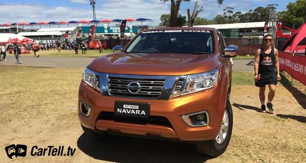 Nissan-Navara-NP300-Adelaide-Clipsal-2015