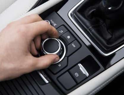 Mazda Multimedia