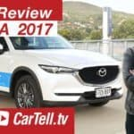2017 Mazda CX-5 Touring Review