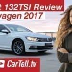2017 Volkswagen Passat 132 TSI