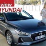 2017 Hyundai i30 Active Diesel
