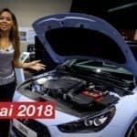 2018 Hyundai i30N | Reveal