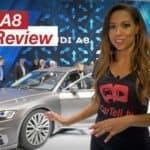 2018 Audi A8 | Reveal