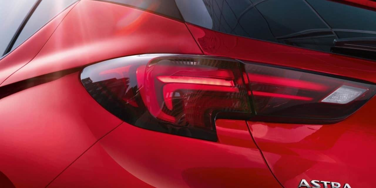 2017 Holden Astra RS V