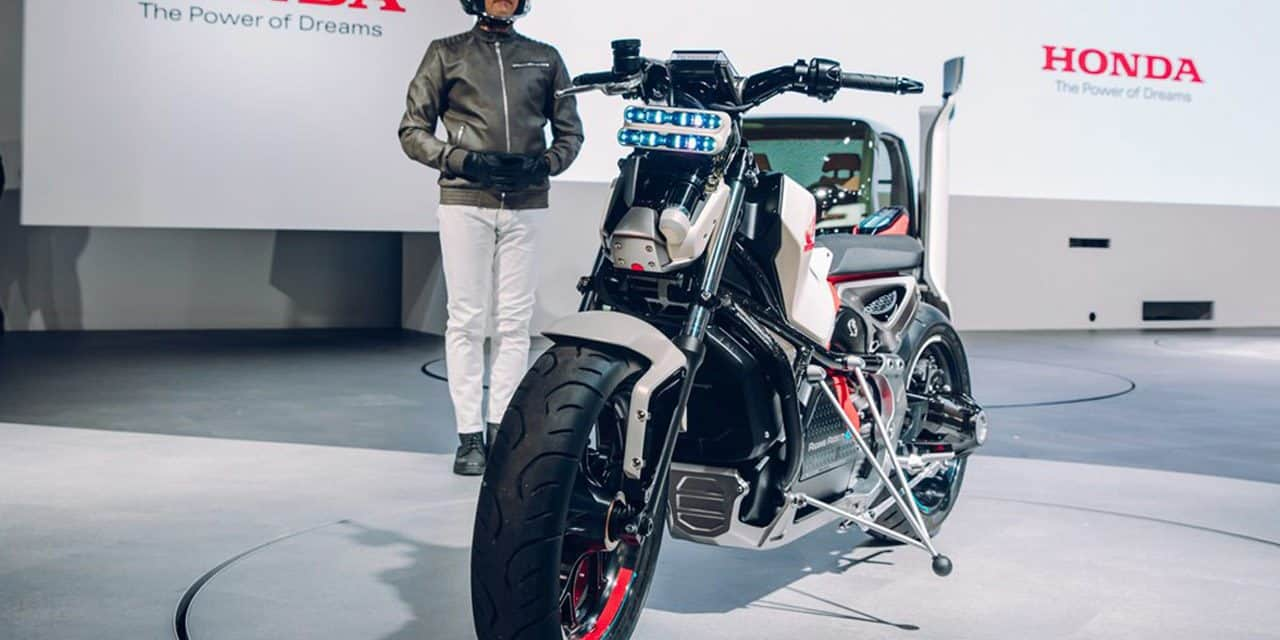 45th Tokyo Motor Show 2017
