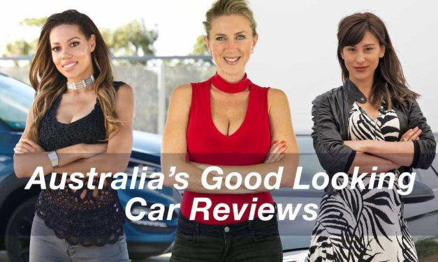 CarTell.tv 2018   Car Review Channel Australia