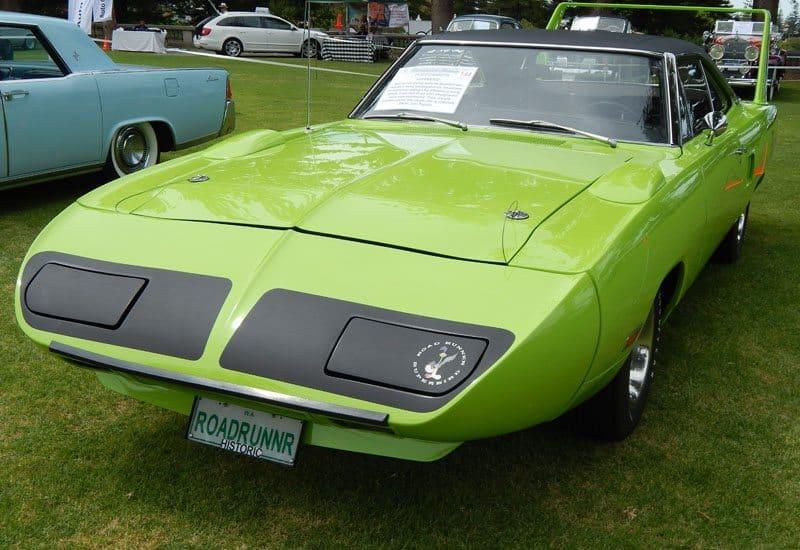 King's Car