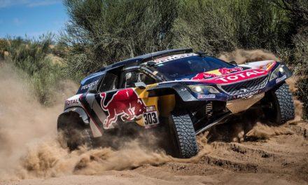 Peugeot 3008DKR Maxi wins 2018 Dakar Rally