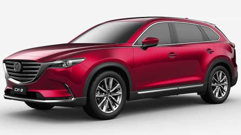 Review: 2018 Mazda CX-9 | CarTell tv