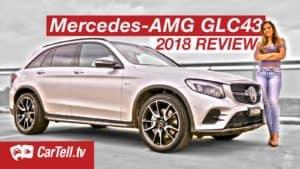 mercedezAMG GLC43