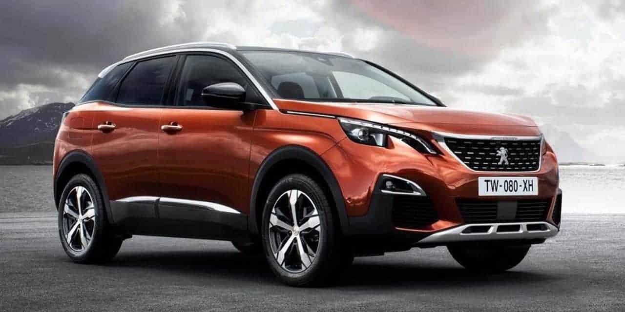 Peugeot-Citroen eyes US comeback