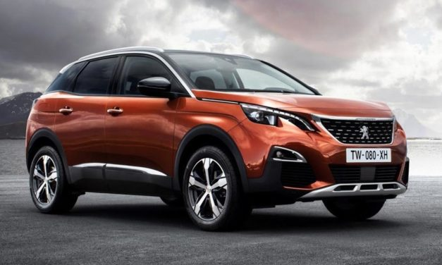 Peugeot-Citroen eyes US comeback