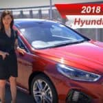 Review: 2018 Hyundai Sonata