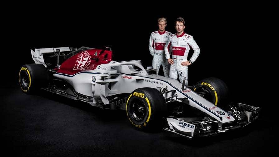 ALFA Romeo to return on Formula 1 racing