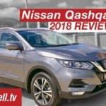 Review: 2018 Nissan Qashqai
