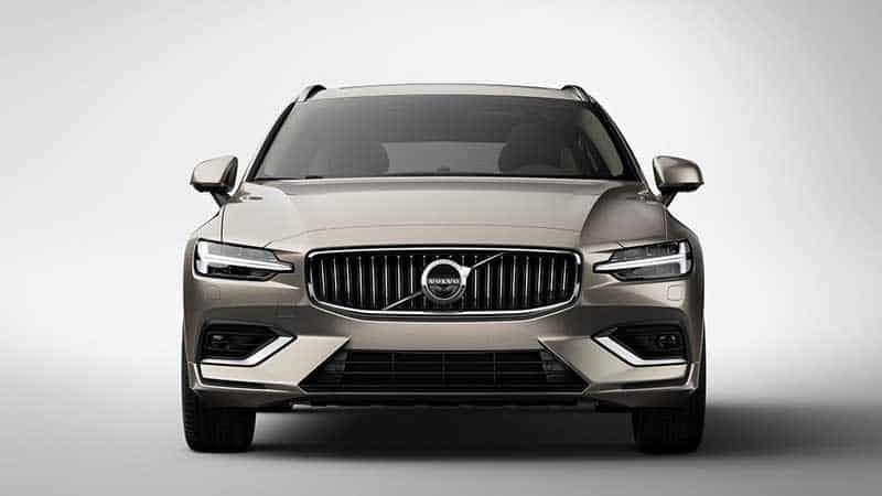 All Volvos limited to 180km/h