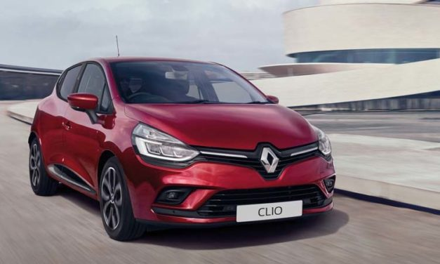 Review: 2018 Renault Clio Zen