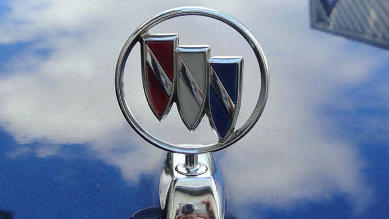 Buick: what's in a name anyway?