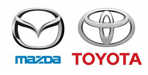 Toyota and Mazda to open new car plant in Alabama