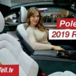 2019 Polestar 1 Preview
