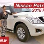 Review: 2018 Nissan Patrol