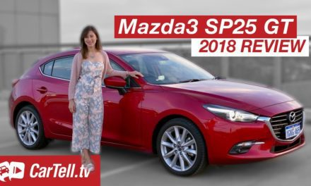 Review: 2018 Mazda3 SP25 GT Hatch