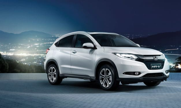 Review: 2018 Honda HR-V