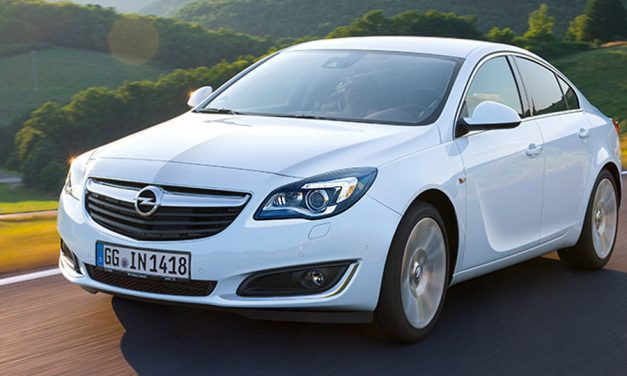 Opel benefits from French savoir-faire