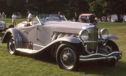 $10 million for movie star car?