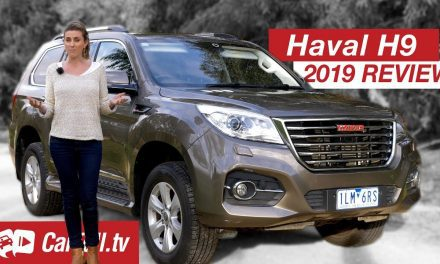 2019 Haval H9 Review | Australia