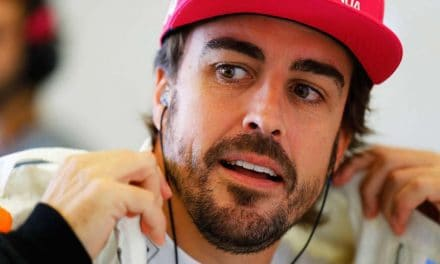 Alonso dreams of triple crown