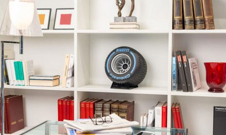 Tyred of your old sound system?