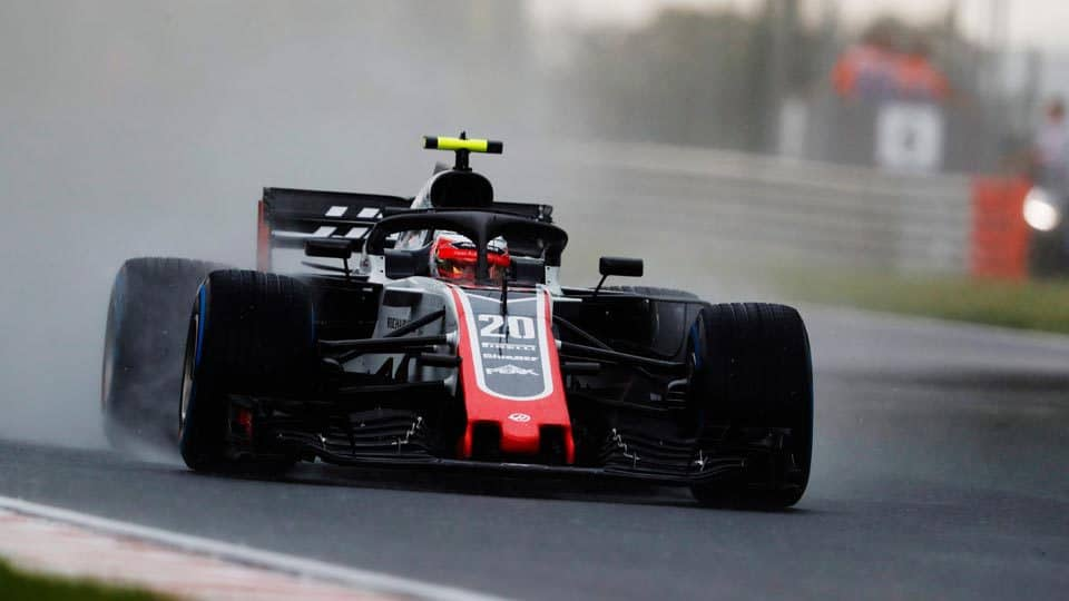 Has Haas got what it takes?