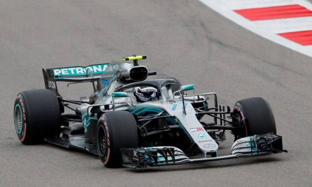 Bottas forced to swallow bitter pill