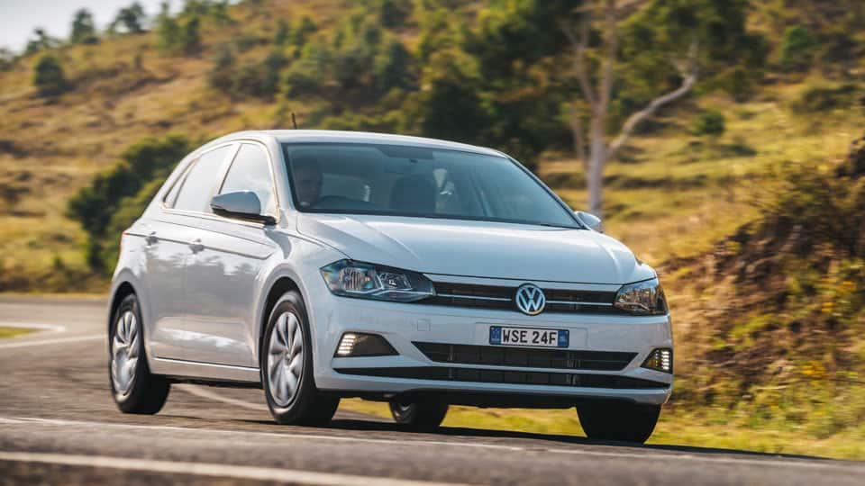 2019 Volkswagen Polo review