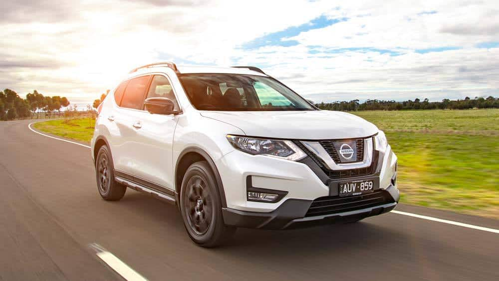 2019 Nissan X-Trail NSport Review