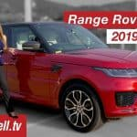 2019 Range Rover Sport Review – Australia