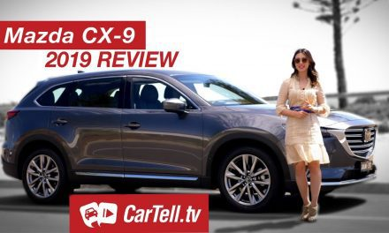 2019 Mazda CX-9 Review – Australia