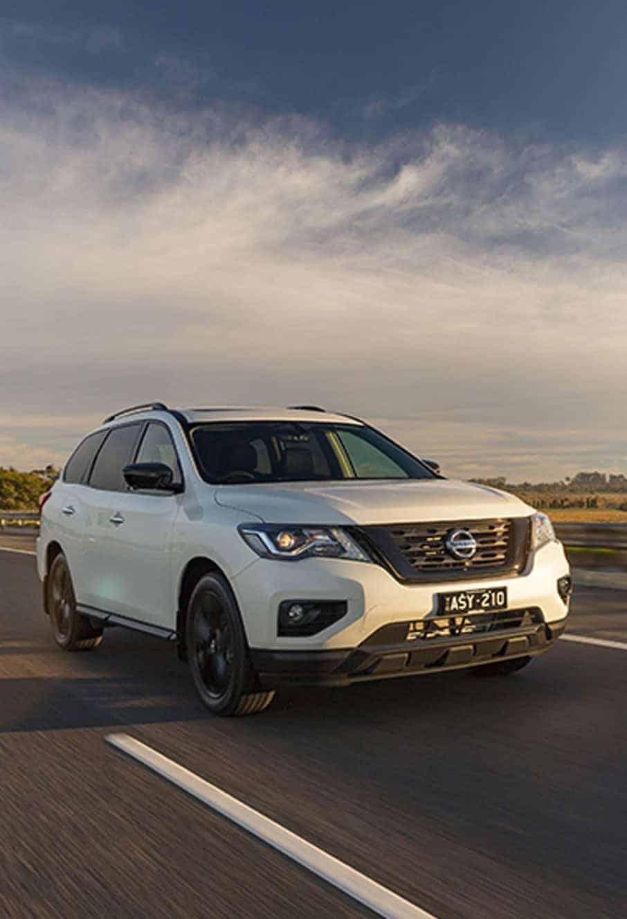 2019 Nissan Pathfinder N-Sport Review   CarTell.tv