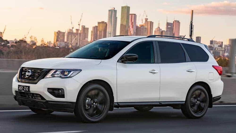 2019 Nissan Pathfinder N-Sport Review