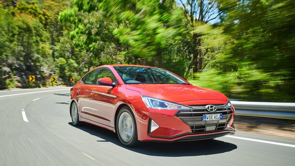 New Elantra is the Go