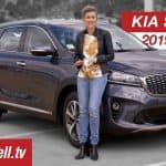 2019 Kia Sorento Sport Review