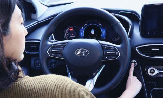Hyundai needs your fingerprints